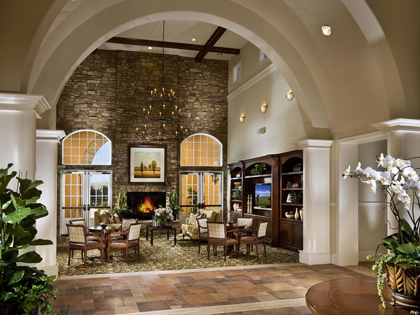 The Lodge at K. Hovnanian's Four Seasons, Bakersfield, CA