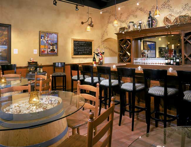 Uncorked Wines, Rancho Santa Margarita